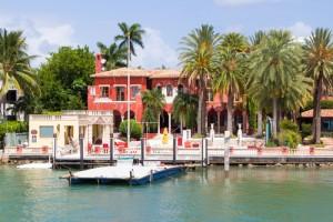 Luxury home Treasure Island